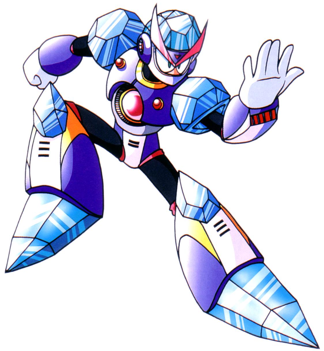 Freeze man mmkb the mega man knowledge base mega man 10 mega man