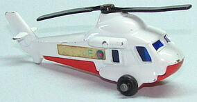 7775 Seasprite Helicopter R