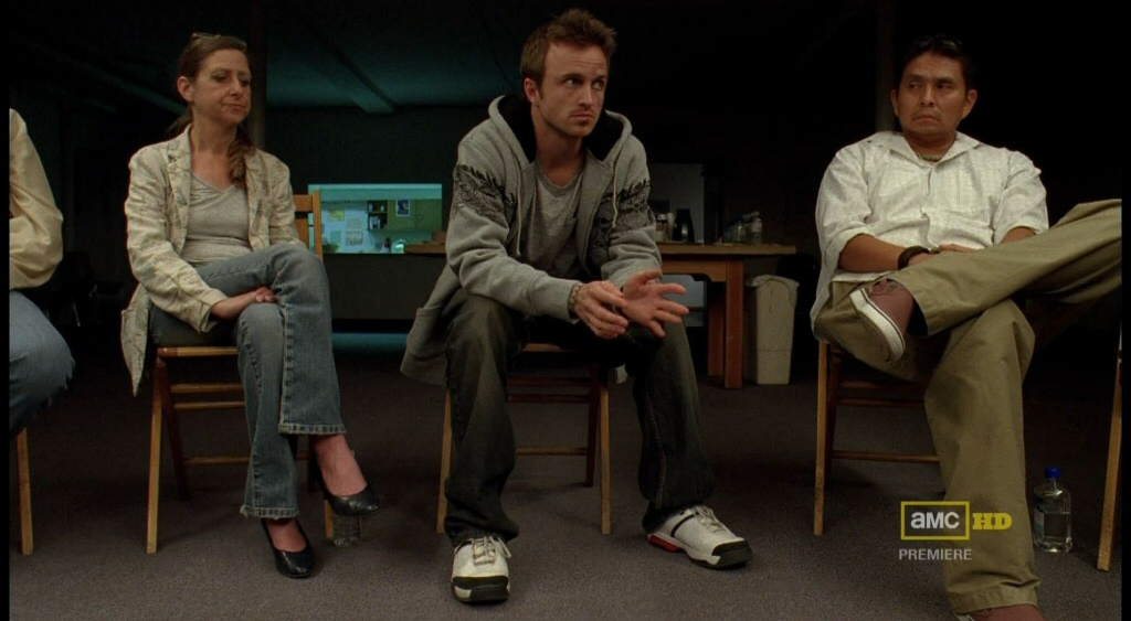 Boat Shoes and Burritos: Breaking Bad's Twelve Greatest