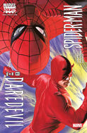 Daredevil Spider-Man Vol 1 1