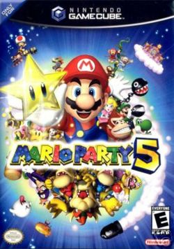 [FINALIZADA] Miércoles, 22 de Mayo. Jones in the Fast Lane (PC + Proyector) MarioParty5
