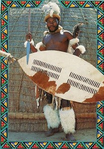Zuluishlangu