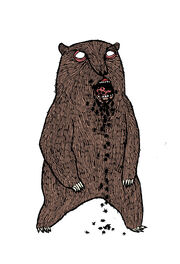 Terrorbear1color