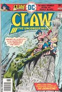 Claw Vol 1 7