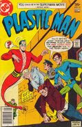 Plastic Man Vol 2 19