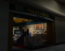 Dead rising philos photos