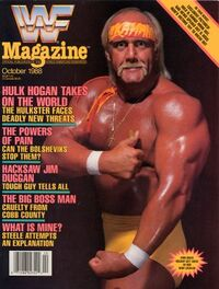 October 1988 - Vol. 7, No. 10