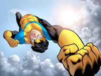 Invincible Vol 1 01