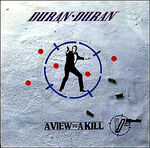 Duran Duran A view to a kill