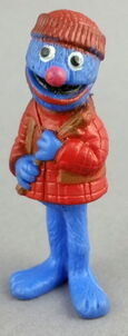 Grover woodsman