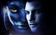 Jake And Neytiri 4 HD