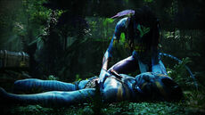 Jake And Neytiri 5 HD