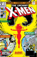 X-Men Vol 1 125