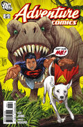 Adventure Comics Vol 2 6