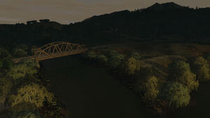 Rdr maon's bridge