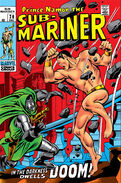 Sub-Mariner Vol 1 20