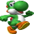 Yoshi--------