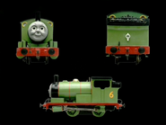 Percy&#39;sModelSpecification