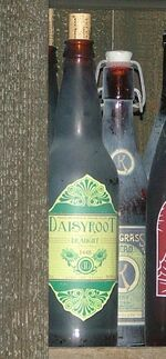 Daisyroot Draught