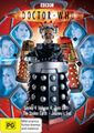 DW Series 4 Volume 4 DVD Australian cover