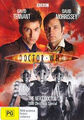 The Next Doctor DVD Australian cover