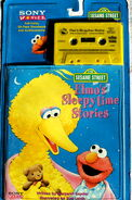Elmo&#39;s Sleepytime Stories