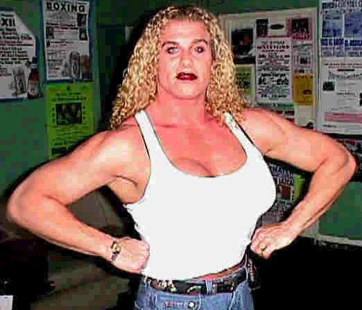 Ugliest diva of all time - Page 3 - Wrestling Forum: WWE, AEW, New