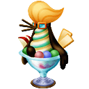 Goofy Parfait KHBBS