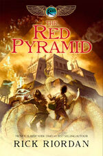 The Red Pyramid