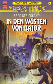 In den Wsten von Bajor