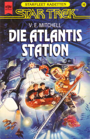 Die Atlantis Station