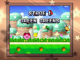 Aventura de Kirby! : Kirby Sporeland! [O3] - Página 2 GreenGreensKSSU