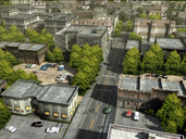 Dead rising main street beginning of game (5)