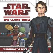Children of the Force (Buch)