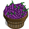 Purple Pod Peas Bushel-icon