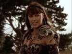 Xena gauntlet