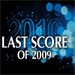 Lastscore2009