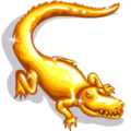 GoldMenagerie GoldenAlligator-icon