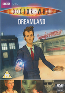 Dreamland uk dvd