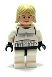 Luke Skywalker Stormtrooper