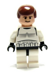 Han Solo Stormtrooper
