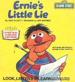 Ernie&#39;s Little Lie book and record set