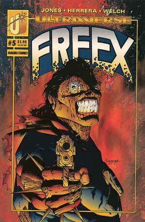 Freex Vol 1 5