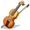 PirateInstruments Fiddle-icon