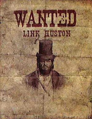 Rdr link huston