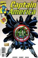 Captain America Vol 3 26
