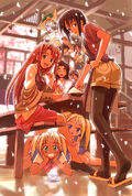 LoveHina09