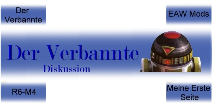 Header der verbannte talk