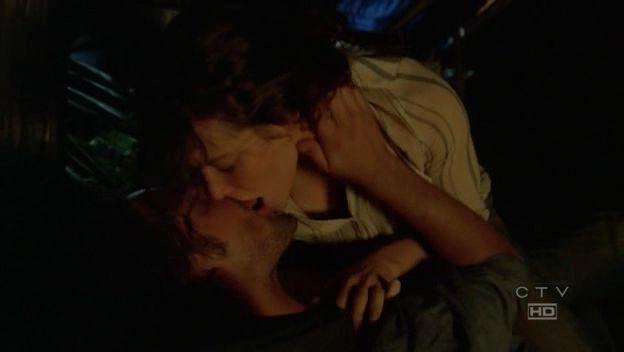 Кейт и сойер секс фото
