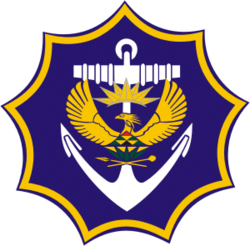 SA Navy Badge